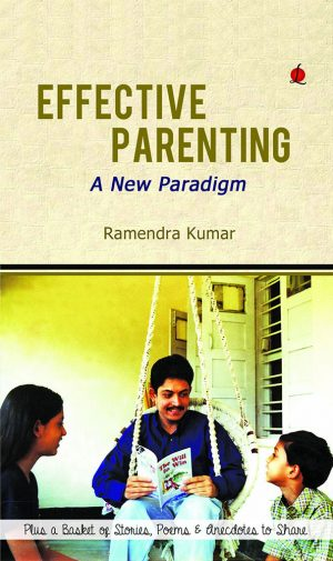 Effective Parenting – Online Book Selling Store